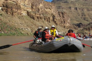 Raft the Grand Canyon, Cataract Canyon or Westwater Canyon this Fall