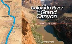 LarryStevensGrandCanyonGuide