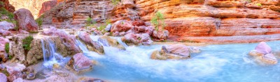 Havasu Creek, 2015 Photo Contest Winner