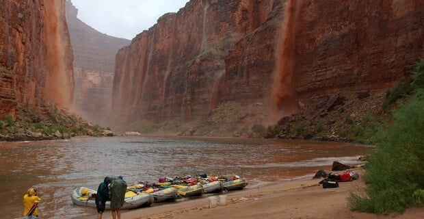 Grand Canyon Rafting Trips Grand Canyon Raft Trip