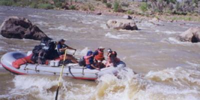 Rowing Rafts