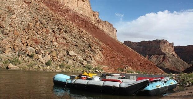Upper Grand Canyon