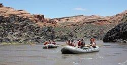 Westwater Rafting
