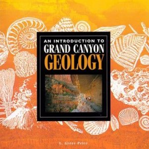 An Introduction to Grand Canyon Geology