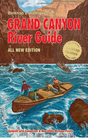 GC River Guide