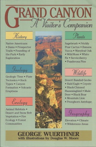 Grand Canyon - A Visitor's Companion