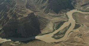 Scenic Green River Flight