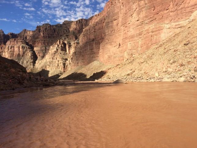 Cataract Canyon
