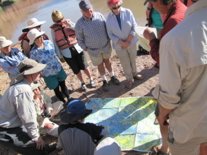 Canyonlands Geology