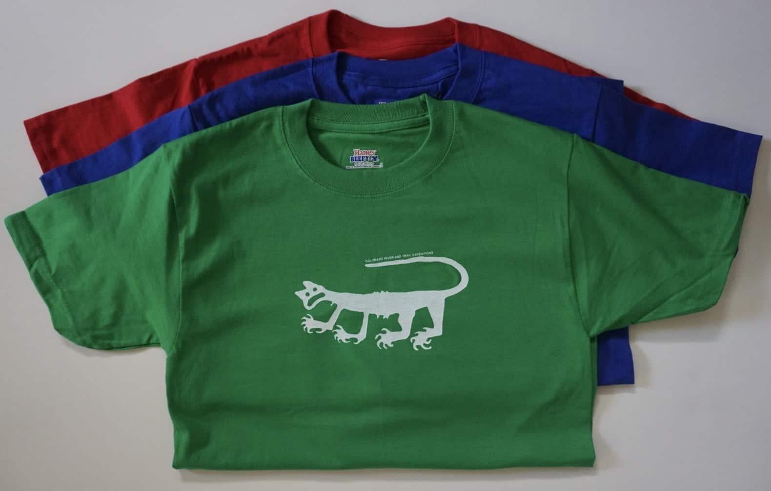 CRATE Cougar T-Shirt