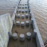 Tusher Diversion Dam
