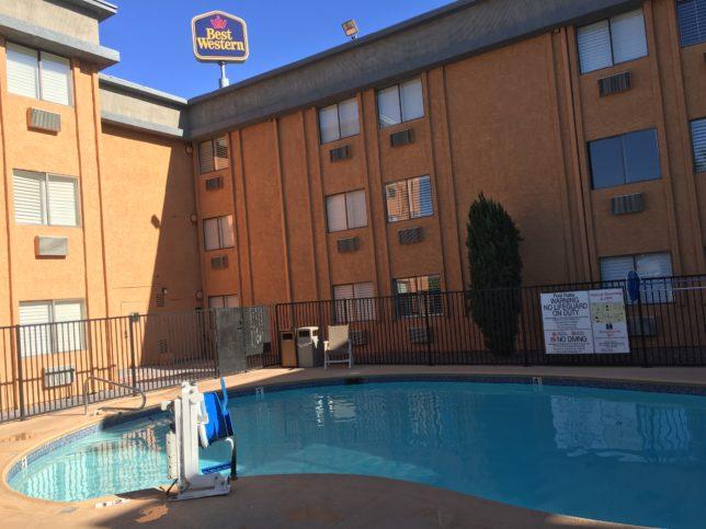 Best Western McCarran Hotel Las Vegas