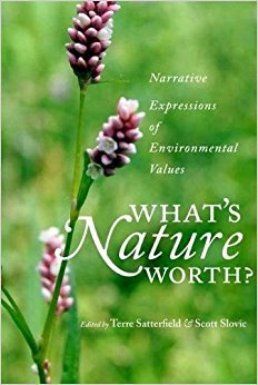 what's nature worth?